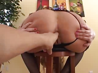hot milf have a big cock