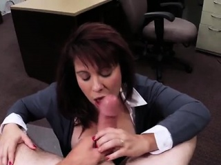 Big ass shemale brazil first time MILF sells say no to husband's s