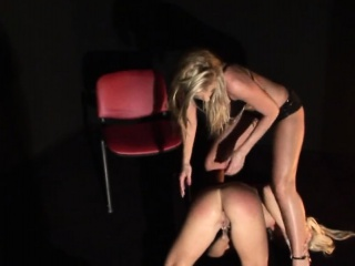 Habitation of taboo and extremely neat bdsm action