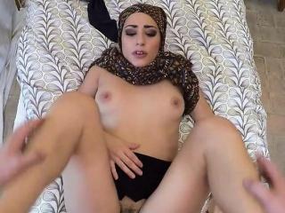 Desperate Arab Lucia Fucks Anybody For Large letter