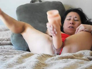 Adult asian traditional milf weighty dldo peerless