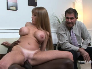 Cuckolding wife humiliates will not hear of economize