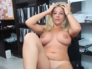 Adorable Big Titties Milf Filmed Herself Saucy number Corrupting You