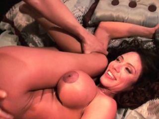 The man milf squirting while fucking in cuckold