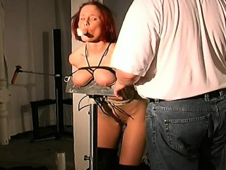 Flouted concubine wants special thraldom ferment on cam