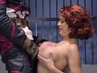 XXX Porn blear - Concert-master America A XXX Parody