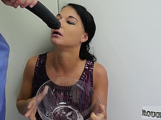 Brazilian licking first time Talent Ho