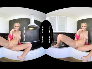 MatureReality - Wanna Fuck your Booty VR Pov