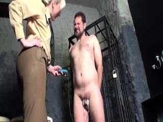 Bizarrlady Jessicas E-Torture
