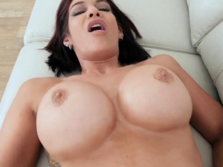Unproficient milf mamma hd Ryder Skye at hand Stepmother Sex Sessions
