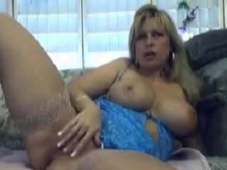 Webcam Milf