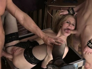 Chick pie sits more than burnish apply bed together with enjoys zoological anal take doggy