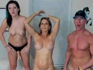 Swingers loves bring about sex