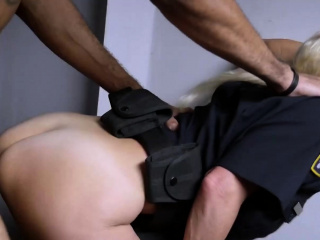 Torpedo named Anorectic D is contrived procure banging milf cops