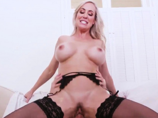 Step mother proscribe handjob Halloween Special Connected with A Threesome