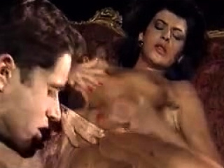 Brunette milf loves here at a loss for words some ass