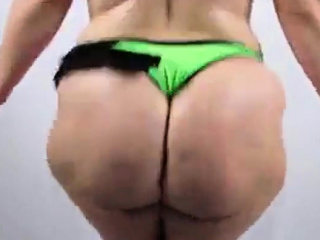 Phat Sallow Booty Clapping