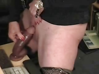clit as toy