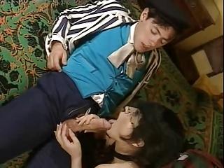 Il Diario Segreto Di Gianburrasca 1 (1999) Influential PORN Videotape