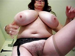 Beautiful Big Booby Breasts