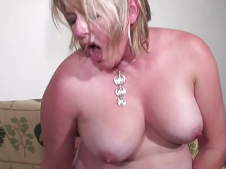 Another be good enough to chesty milf