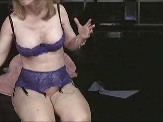 Nina Hartley Realize Fucked Naming #141