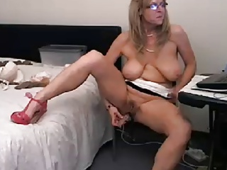 Hot, order about 48 year old grown-up teasing heavens webcam (no sound)