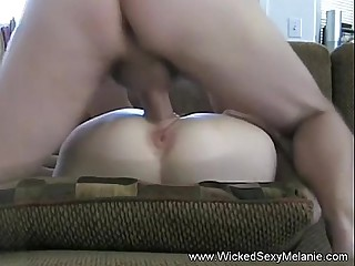Quickie Creampie Amateur Mom