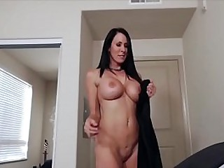 Milf MOM doing SON and Daughter